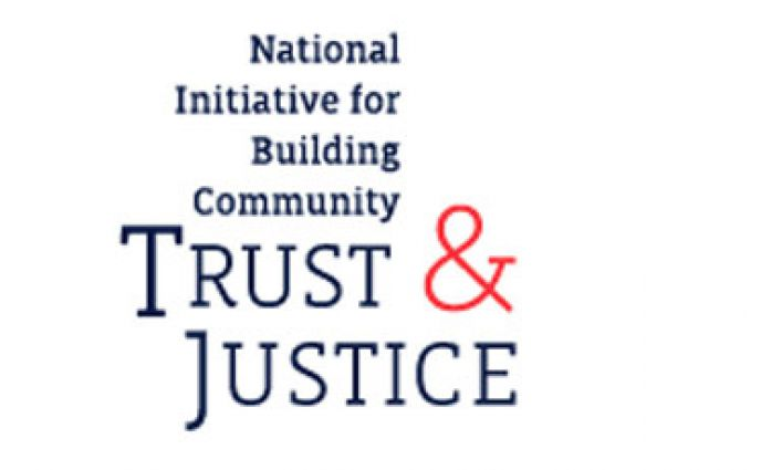 Justice Department Announces the First Six Pilot Sites for the National Initiative for Building Community Trust and Justice