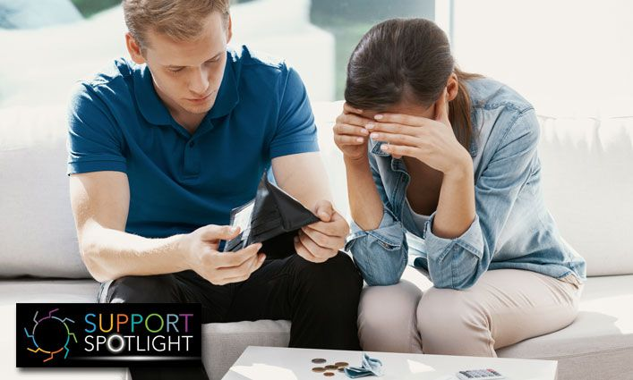Support Spotlight: Emergency Funding Available for Students Facing Financial Hardships