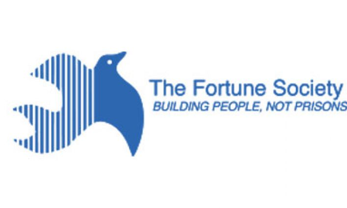 Fortune Society logo