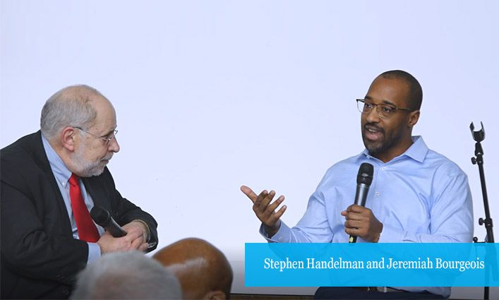 John Jay/Harry Frank Guggenheim Symposium Explores The Possibility of Meaningful Prison Reform