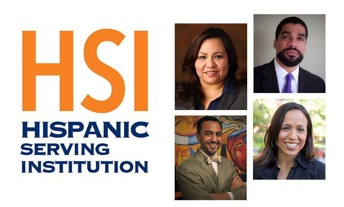 HSI Speaker Series is Creating A Community Dialogue