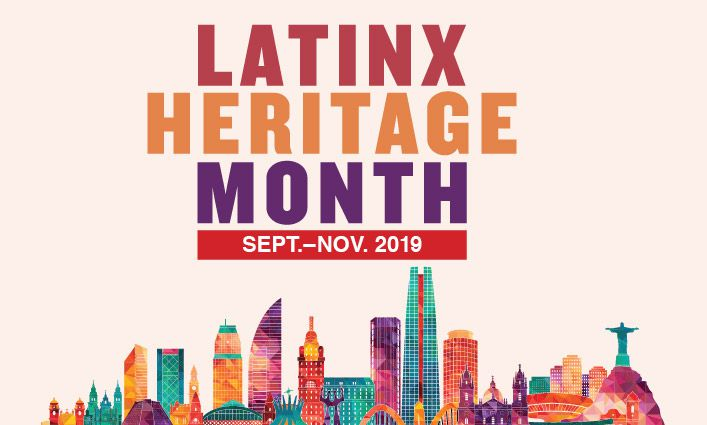 John Jay Kicks Off Latinx Heritage Month 2019