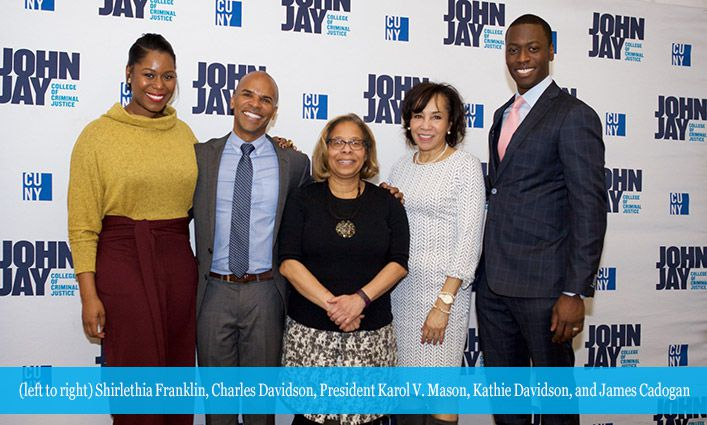 Law Day Inspires Hope and Creates Opportunities for the Next Generation of Lawyers