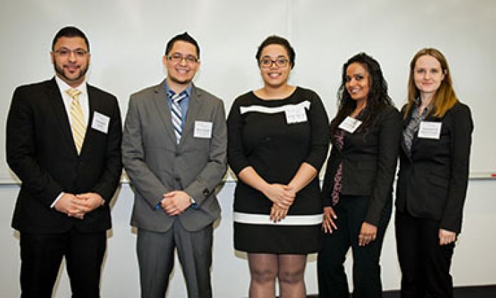John Jay's Pre Law Institute Contributes to Rise in Law School Admissions & Scholarships