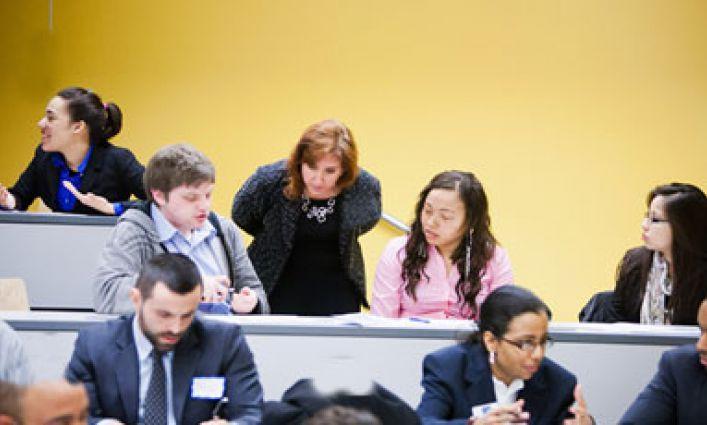 John Jay's MPA Programs Wins Prestigious NASPAA Awards for Diversity and Social Equity
