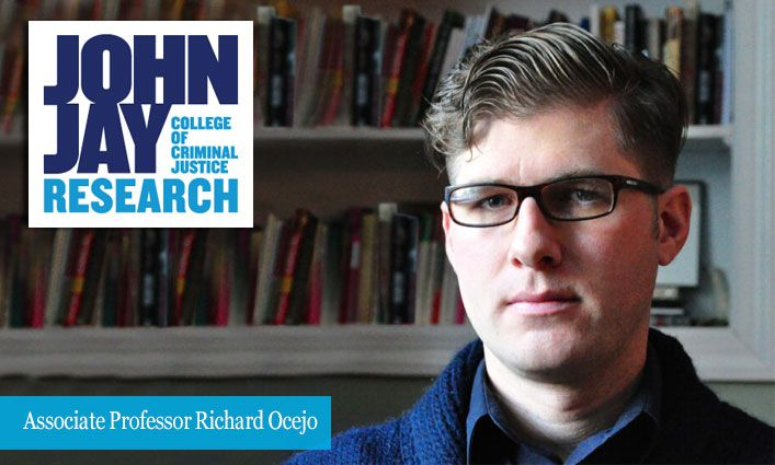 Associate Professor Richard Ocejo Seeks to Understand the Impact of Gentrifying Small Cities