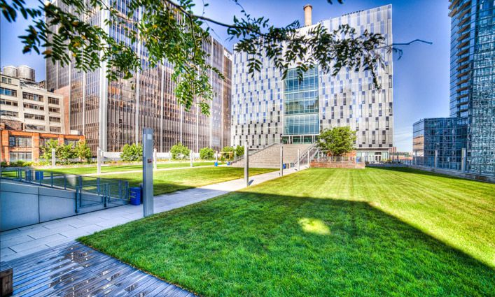John Jay College Continues  High Ranking Recognition In 2021