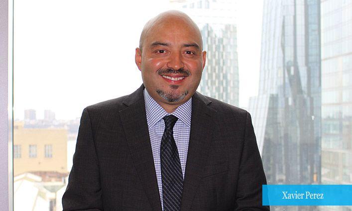 HSI Speaker Xavier Perez Envisions Better Ways to Define Criminality
