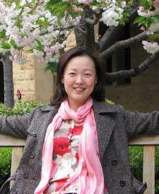 Elaine Yi Lu