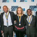 "Five ""True Champions"" Honored at 2016 Justice Awards Ceremony"
