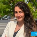 Inspired by Mediation Internships Alumna Frida Shamie '20 Launches Her Own Dispute Resolution Business