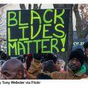 The Crime Report's Top Newsmaker of 2015 is Black Lives Matter