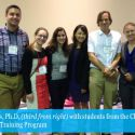 John Jay's Clinical Psychology Ph.D. Program Wins APA's Division 18 Excellence In Training Award