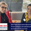 Honors 2020 Alabama Civil Rights Trip: A Conversation About Immigration