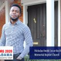 Honors 2020 Alabama Civil Rights Trip: Acknowledging Sadness and Anger