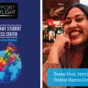 Support Spotlight: The Immigrant Student Success Center Supports, Uplifts, and Empowers All Immigrant Students and Their Families