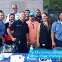 National Night Out Brings Community and Law Enforcement Together