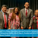 Academic Year Kickoff Celebrates Student Success and Highlights the Transformative Power of Education