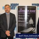 John Jay Hosts The New York City Debut Of The Lavender Scare