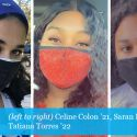 John Jay Students Mask Up to Slow the Spread of Covid-19 and Keep Others Safe