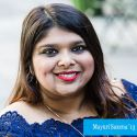 Mayuri Saxena '13 Finds Happiness While Living with Lou Gehrig's Disease (ALS)