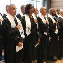 Executive Master's Program in Criminal Justice Inaugural Graduation