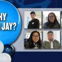 John Jay Hosts An Open House For Prospective Students