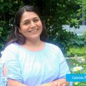 Women's Forum Of New York Recognizes Gabriela Pelaez-Benitez '20 for Pursuing Her Dreams and Continuing Her Education