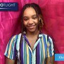Senior Spotlight: NYPD Cadet Khalika Powell '20 Hopes to help strengthen communities and families