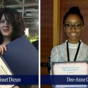 PRISM Students Earn Awards For Their Research At National STEM Conferences