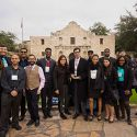 PRISM Students Prove Themselves at San Antonio Science Conference