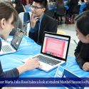 John Jay Students Shine At The 2019 Research and Creativity Expo