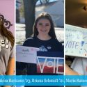 John Jay College Community Rocks the Vote in 2020 Election