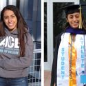 Proud ACE Alumna Gabyola Rojas '19 Graduates with Dual Degrees in Three and a Half Years