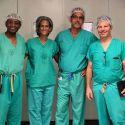 La experiencia de Jodie Roure en Puerto Rico inspira el programa quirúrgico gratuito para la isla