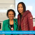 Women's Forum of New York Recognizes Humanchia Serieux '20 For Her Determination as a Single Mom to Get a College Degree