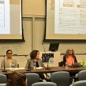 Students and Community Members Launch Semester-Long Series Exploring Sexual Violence