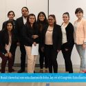 Éxito Del Congreso de Estudiantes de Español de CUNY