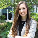 Therese Todd '23 Named National Science Foundation Graduate Research Fellow
