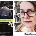 Professor Monica Varsanyi's New Book Wins American Society of Criminology Award