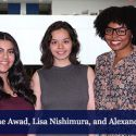 Watson Fellowship Taps Three John Jay Students