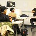 John Jay Students Were Hard at Work During Winter Session