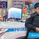 Front-Line Heroes: NYPD Officer Shane Worrell-Louis '19 Uses His John Jay Knowhow to Keep NYC Safe