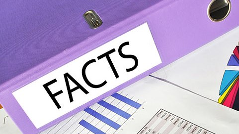 OIR Fact Books