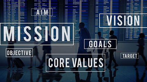 OIR Mission Stmt and Goals